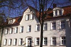 Haus Bergfrieden©Dörte Worm-Kressin